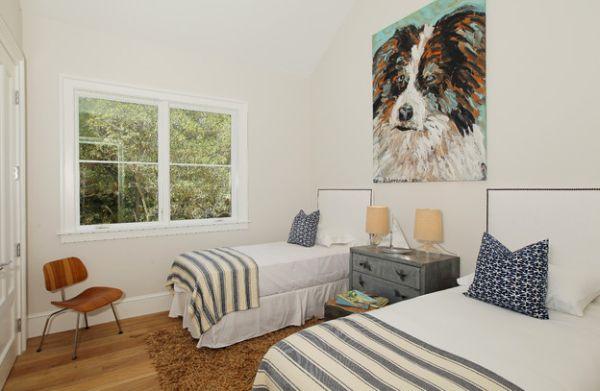 Wohnideen Schlafzimmer Strand maritim einrichten 30 frische ideen für ihr interieur im strand look