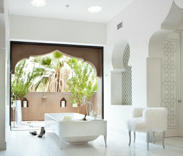 Marokkanisches Haus in LA - stylish und spektakulär