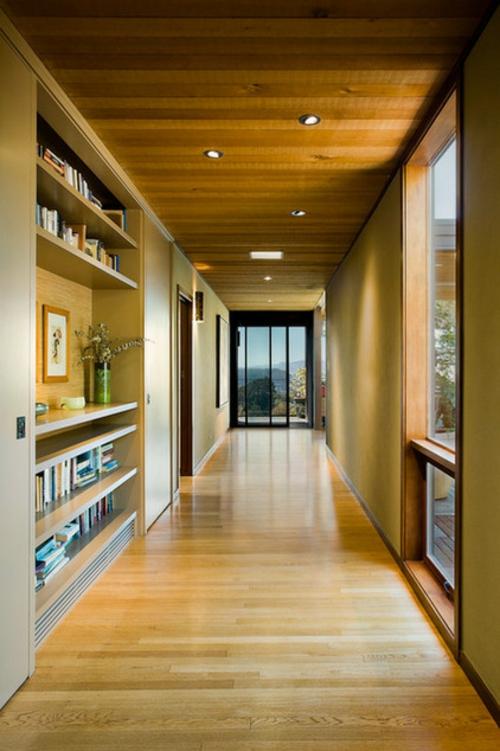 moderne architektur brauchen sie wirklich eine diele. Black Bedroom Furniture Sets. Home Design Ideas
