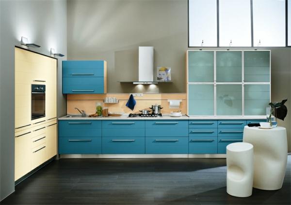 Küche Grau Gelb ~ NoVeriC.coM for .