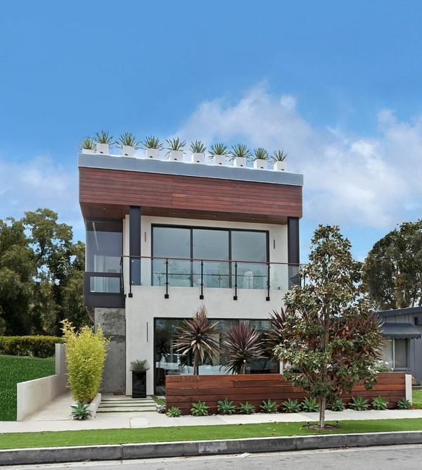 moderne luxusvilla in kalifornien