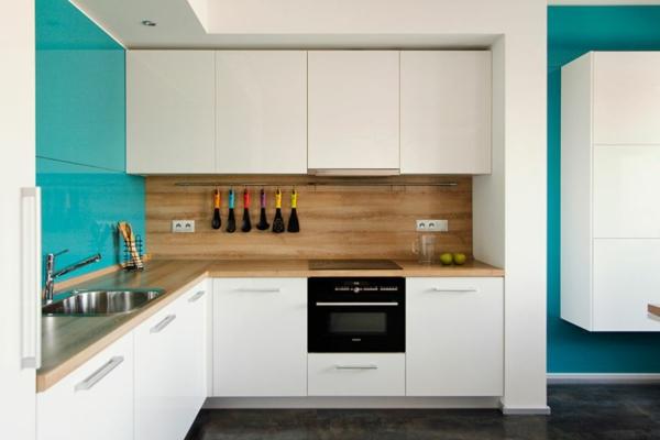 modernes cooles apartment bodenfliesen in marmoroptik