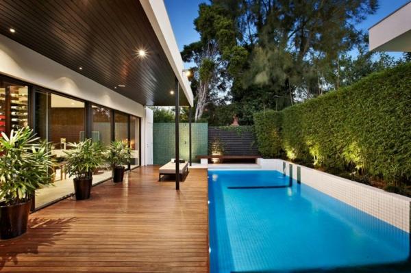 Moderne architektenhäuser mit pool  Moderne Architektenhäuser Mit Pool | loopele.com