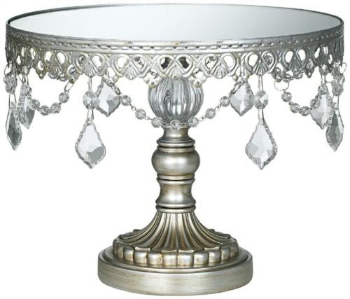 schöne Tortenständer und Kuchenplatten Designs kuchen antik kunststoffperlen