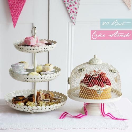 Tiered Cake Stand Ikea
