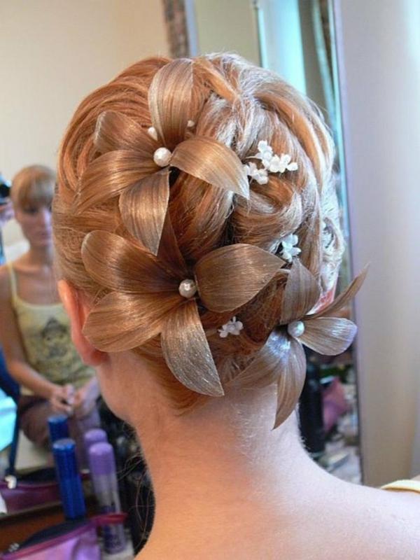 Schicke Brautfrisuren Finden Sie Ihren Personlichen Hairstyle