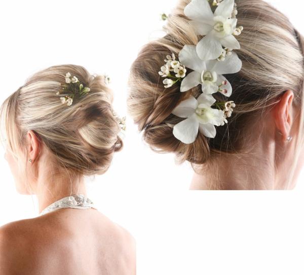 Schicke Brautfrisuren Finden Sie Ihren Persönlichen Hairstyle