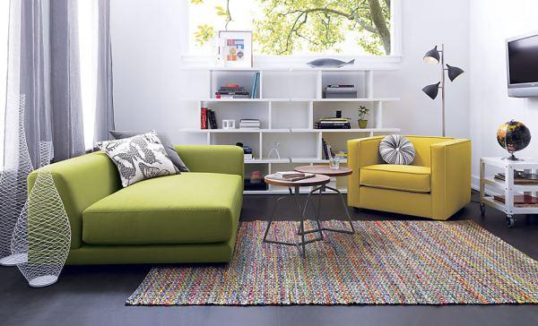 schicke gr ne m bel tolle dekorationsideen f r sie. Black Bedroom Furniture Sets. Home Design Ideas