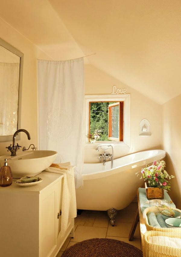 schwedisches gartenhaus krallenfuß badewanne