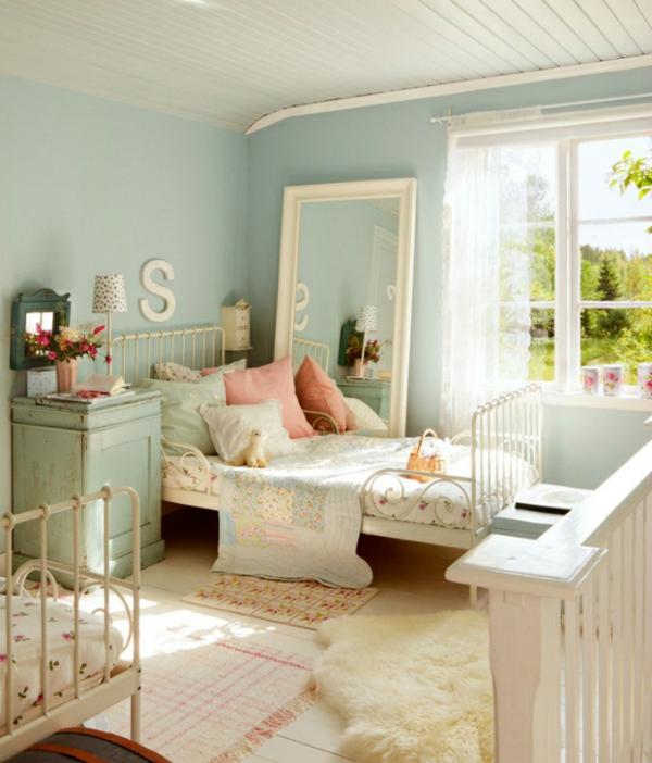 schwedisches gartenhaus mit m rchenhaftem interieur zum wohlf hlen. Black Bedroom Furniture Sets. Home Design Ideas