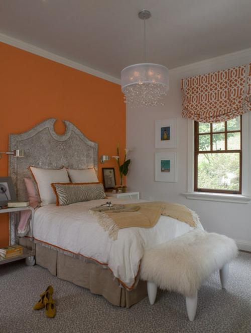03221272307102 farbe orange schlafzimmer
