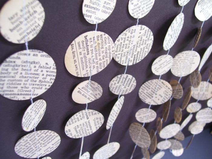 Silvester Deko Basteln silvester deko 17 stimmungsvolle ideen für eine schicke