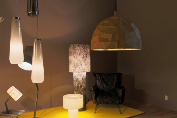 Moderne Lampen 17 : Moderne lampen designs erhellen sie ihr zuhause