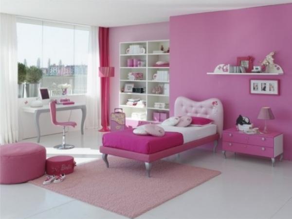 Teenager Zimmer Für Mädchen Top Design Ideen Für Ihre Raumgestaltung