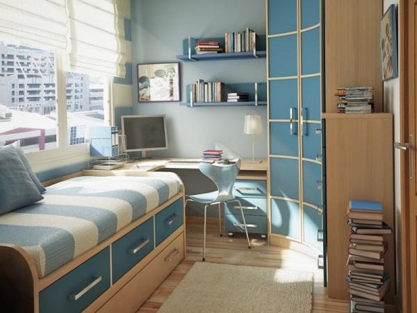 teenager zimmer für mädchen - top design ideen für ihre raumgestaltung, Schlafzimmer design
