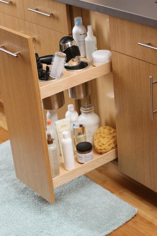 tolle Einrichtungsideen und Wohnaccessoires badezimmer utensilien