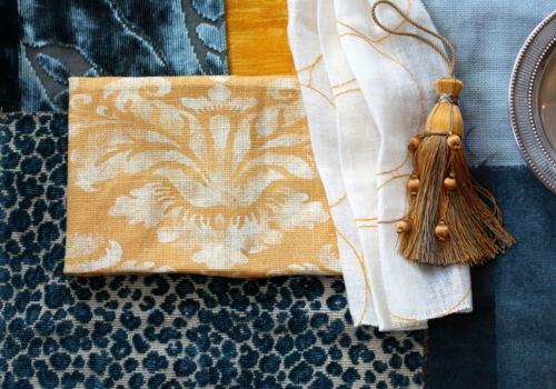 tolle Einrichtungsideen und Wohnaccessoires stoffe texturen
