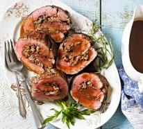 Weihnachtsessen Rezepte – traumhafte, kulinarische Ideen für Ihre Feier