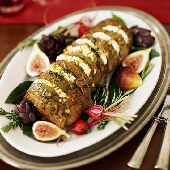 Weihnachtsessen Fleisch.Weihnachtsessen Rezepte 23 Traumhafte Kulinarische Ideen Für Sie