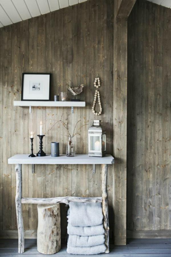wohnen und einrichten ein ferienhaus mit skandinavischem