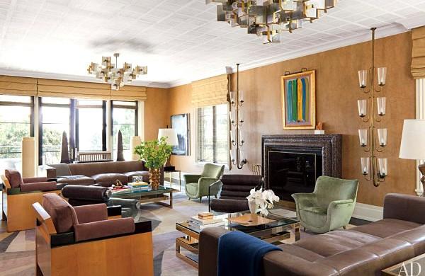 Design : Wohnzimmer Braun Beige Einrichten ~ Inspirierende Bilder ... Wohnzimmer Braun Beige Deko