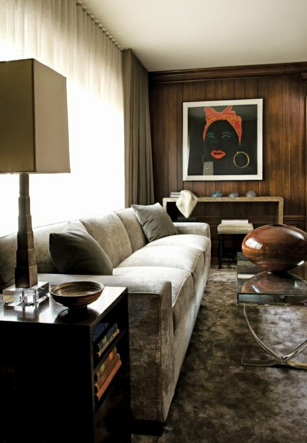neobarock wohnzimmer:wohnzimmer tolle farben ovale hochglänzende runde vase