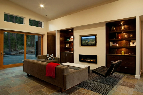 wohnzimmer ideen wie man raumausstattung auf die familie. Black Bedroom Furniture Sets. Home Design Ideas