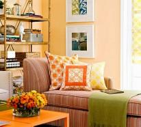 Wie Sie Ihr Wohnzimmer multifunktional einrichten