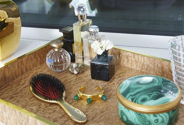 Badeinrichtung accessories hollywood Badzubehör schönheitspflege
