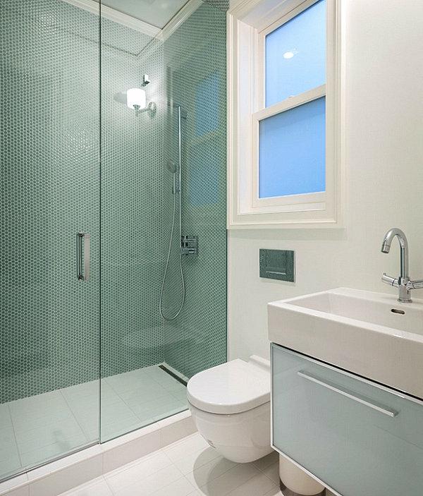 Badzubehör und Badeinrichtung badewanne glas wände waschtisch