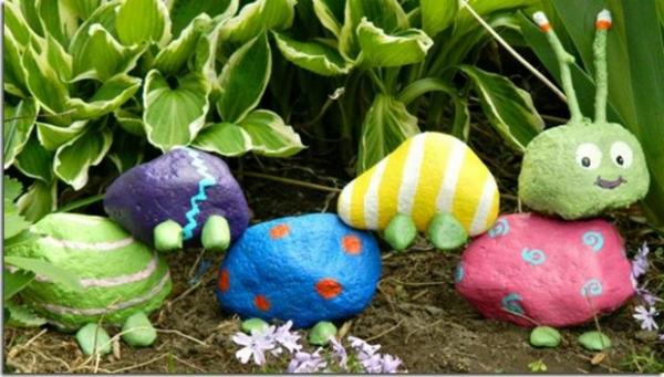 basteln mit kindern - 16 lustige, leichte diy projekte und aktivitäten, Garten und erstellen