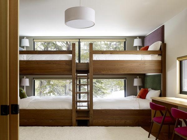 12 bezaubernde Betten für Ihr Schlafzimmer im Dachgeschoss