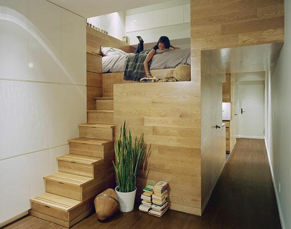 12 Bezaubernde Betten Fur Ihr Schlafzimmer Im Dachgeschoss