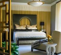 12 bunte Schlafzimmer Designs – Welche Farben bevorzugen Sie?