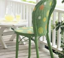 DIY Dekoideen für bemalte Möbel