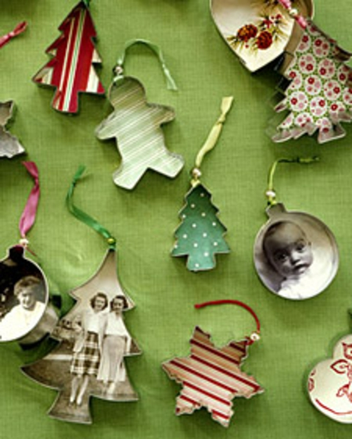 25 diy weihnachten dekorationen f r sie festliche dekoideen. Black Bedroom Furniture Sets. Home Design Ideas