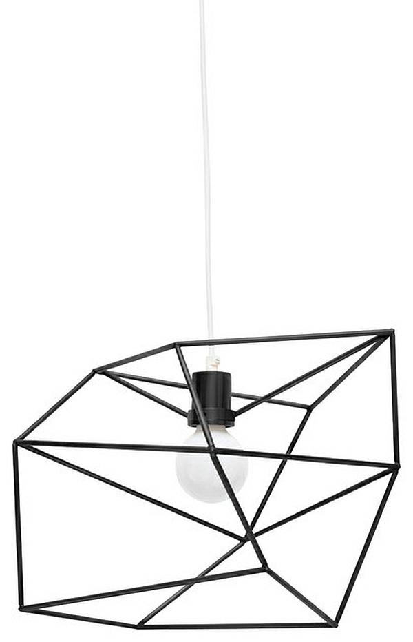 zu Hause hängelampen geometrisch formen Beleuchtung