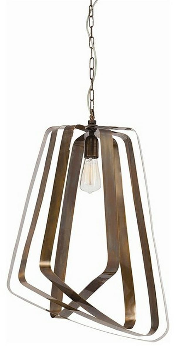 zu Hause hängelampen originell design lampenschirm  Beleuchtung