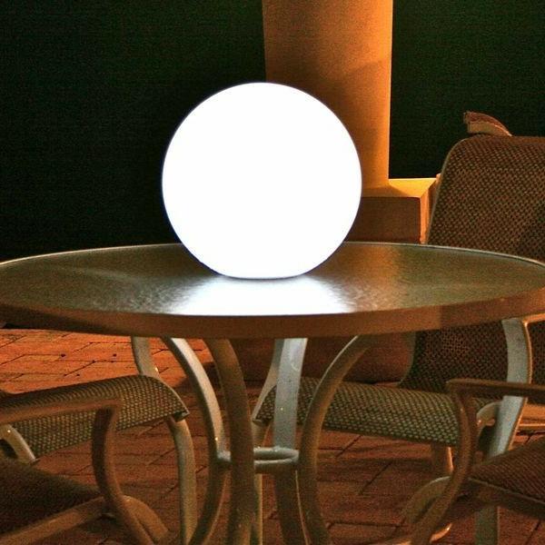 Die Beleuchtung zu Hause hängelampen tischlampe kugel