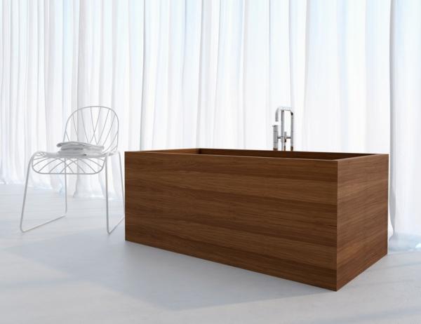 Badewannen Aus Holz Grohndler: Badewanne aus holz ?sterreich exklusive badewannen von bagno.