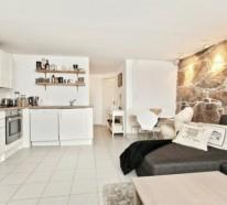 Werbung. Facebook Twitter Google+ Pinterest. Wohnzimmer Und Küche In Einem  Raum ...