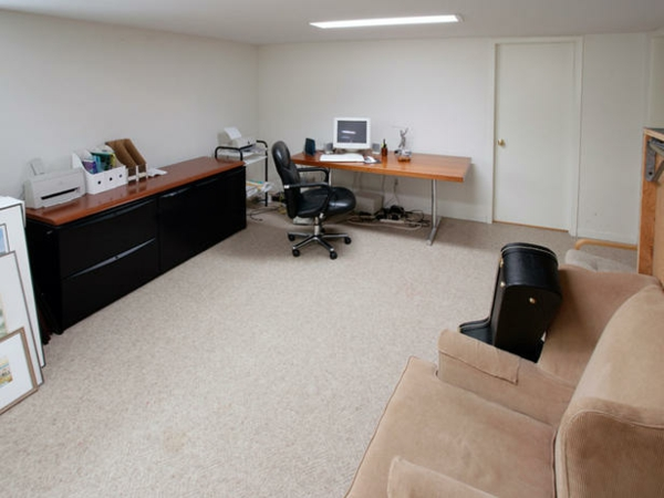 wie man den keller einrichten und renovieren kann 20 wohnideen. Black Bedroom Furniture Sets. Home Design Ideas