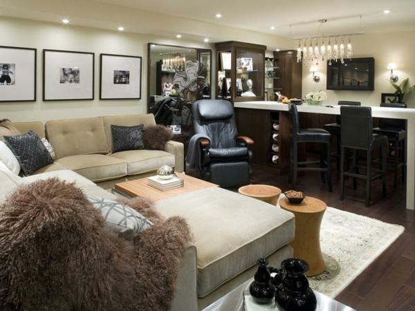 keller einrichten die neuesten innenarchitekturideen. Black Bedroom Furniture Sets. Home Design Ideas