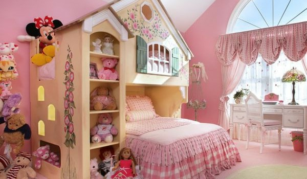 top 10 der besten kinderbetten f rs moderne kinderzimmer. Black Bedroom Furniture Sets. Home Design Ideas
