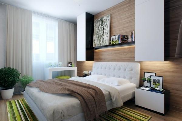 schlafzimmer beleuchtung modern speyedernet