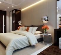 Kleines Schlafzimmer Modern Gestalten U2013 Designer Lösungen