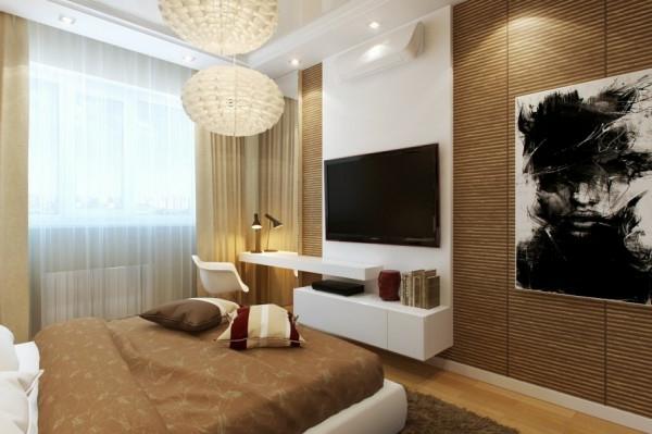 kleines schlafzimmer modern gestalten ~ Übersicht traum schlafzimmer - Schlafzimmer Modern Gestalten