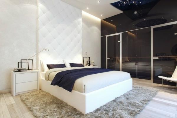 Holz Trennwand mit nett stil für ihr haus design ideen