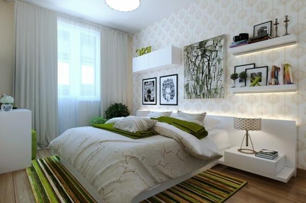 schlafzimmer warme farben. Black Bedroom Furniture Sets. Home Design Ideas