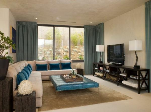 design wohnzimmer wände:design wohnzimmer wände : Luxus Wohnzimmer einrichten – 70 moderne